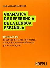 Permalink to Gramatica de referencia de la lengua espanola PDF