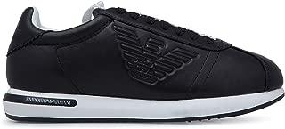 Emporio Armani Ayakkabı ERKEK AYAKKABI S X4X260 XL709 K003