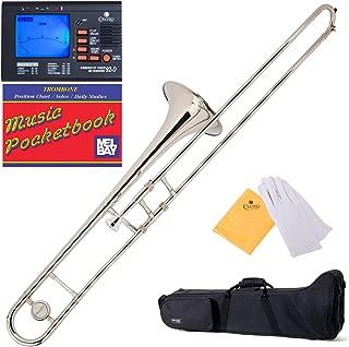 trombone slide covers