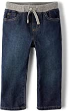 The Children's Place Baby Boys Pull on Jeans
