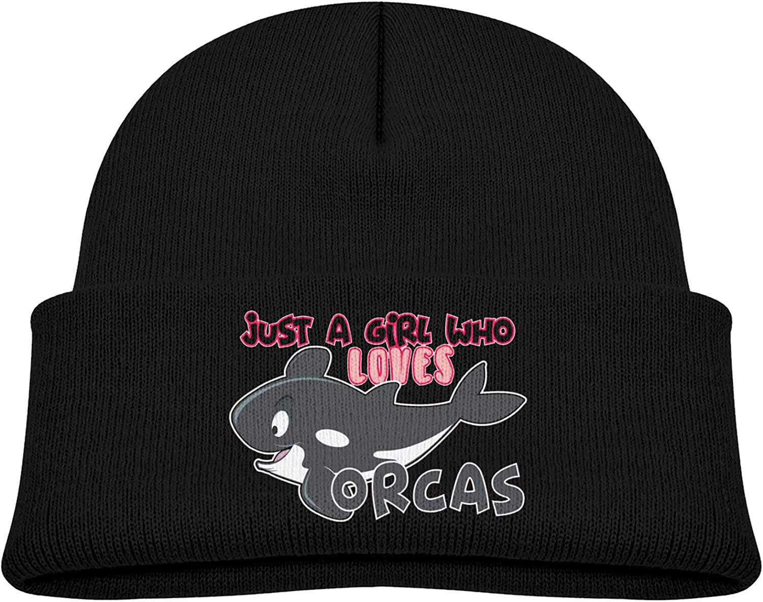 sdsxys Cheap SALE Start Deluxe Whale Hello There Children's Knitted B Girls for Hat Boys