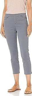 Jag Jeans Women's Maya Skinny Pull On Crop Pant