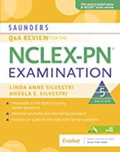 Saunders Q & A Review for the NCLEX-PN® Examination E-Book