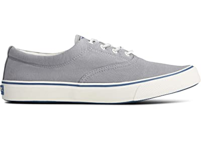 Sperry Striper II CVO Kick Back (Grey) Men