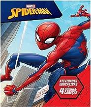 Marvel Aprender Brincando. Spiderman