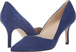 Light Baltic Blue New Silky Suede