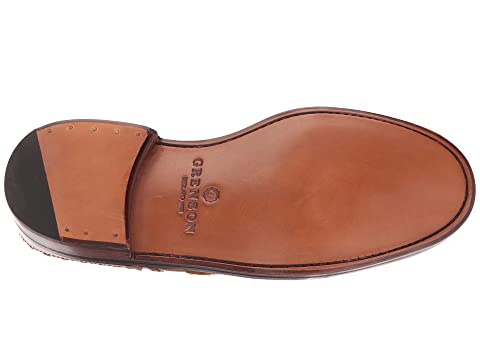 Grenson disponibles Archie Todas Blacktan estaciones las AtnOZwxqO