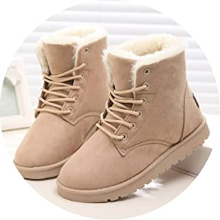 Women Boots Winter Super Warm Snow Boots Women Ankle Boots for Female Winter Shoes Botas