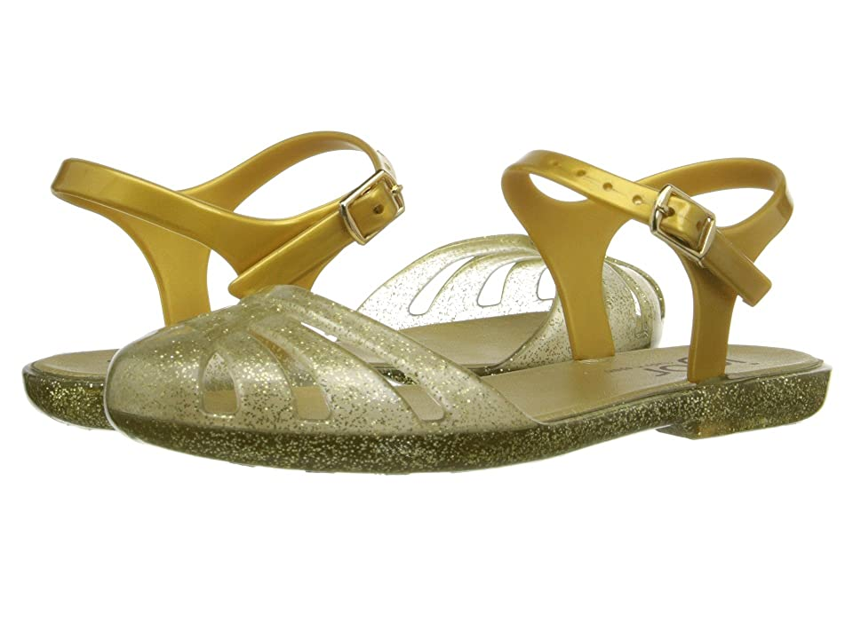 Igor Mara Mini (Toddler/Little Kid/Big Kid) (Glitter Gold) Girl