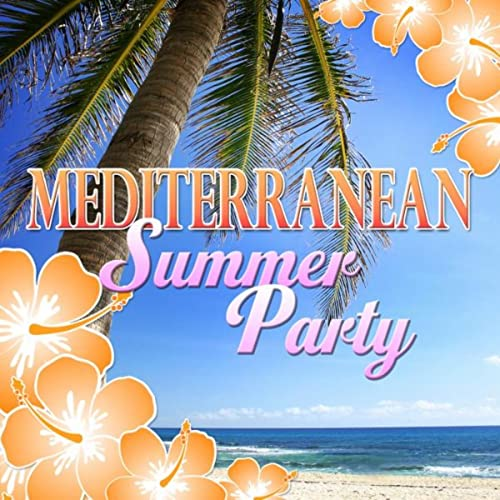 Amazon.com: Mediterranean Summer Party: Ibiza Sundownaz: MP3 ...