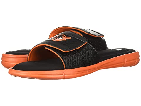 Ignite MLB V SL Baltimore Orioles Under Armour VHUmshRYB