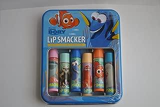 Lip Smacker Limited Edition Finding Dory 6 pcs Lipbalm Set