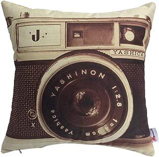 Best vintage camera pillows Reviews