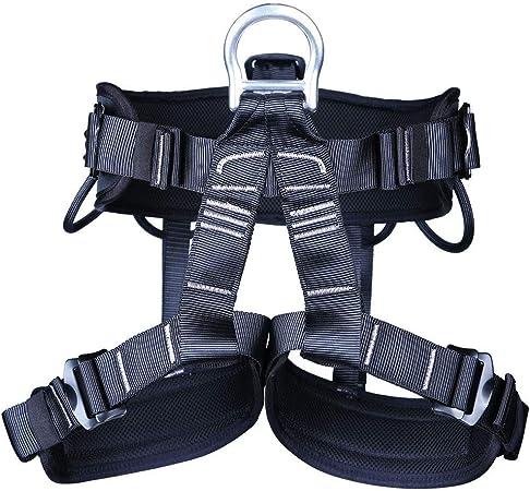 Productos al aire libre Arneses de seguridad para escalada en ...