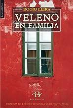 Veleno en familia (Galician Edition)