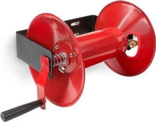 TEKTON Hand Crank Air Hose Reel (100 ft. Capacity) | 4687