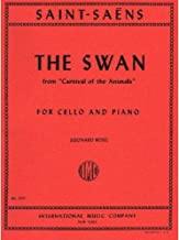 Best the swan saint saens piano Reviews