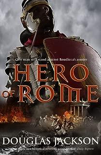 Hero of Rome: (Gaius Valerius Verrens 1)