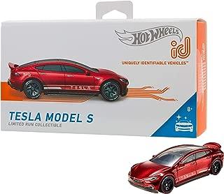 Best hot wheels tesla roadster space Reviews