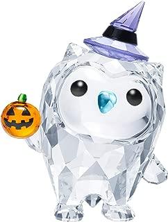 swarovski crystal pumpkin