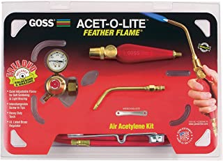 Goss KA-1H Soldering Kit for Use with