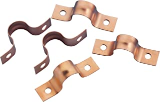 Best copper pipe clamp Reviews