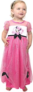 minnie mouse gown