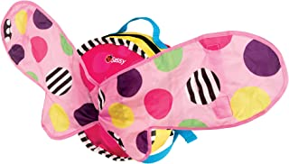 Sassy Butterfly Back Pack Harness