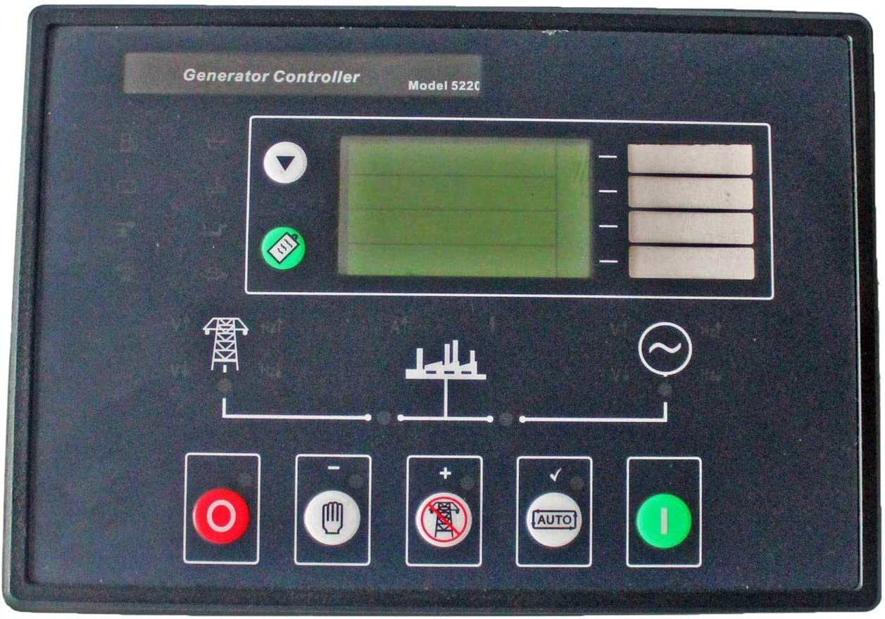 PAJKWW WCY Mover Parts Control Product Module Sea DSE5220 Deep Gener for low-pricing