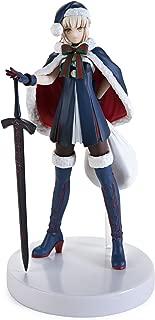 Furyu Fate/Grand Order Rider Altria Pendragon Santa Alter Servant Action Figure, 7