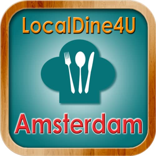 Restaurants in Amsterdam, Netherlands!