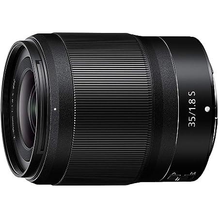 Nikon 単焦点レンズ NIKKOR Z 35mm f/1.8S Zマウント フルサイズ対応 Sライン