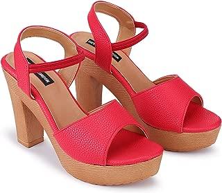 DEEANNE LONDON Women's Fashion Sandals