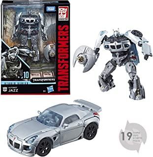 Amazon.es: Transformers - Muñecos y figuras / Coches y ...