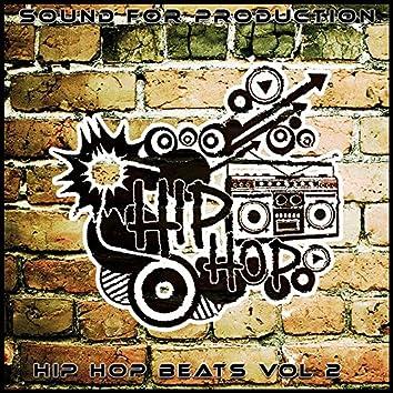 Sound for Production: Hip Hop Beats, Vol, 2