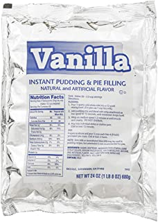 Best instant pudding mix sizes Reviews