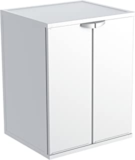 comprar comparacion Mongardi 7827C98 Cubierta de la máquina de Lavar, Blanca