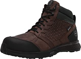 Timberland PRO Reaxion Mid Composite Safety Toe Waterproof