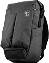 """MSI Air Backpack - G34-N1XXX12-SI9, Fits up to 15.6"""" laptops"""