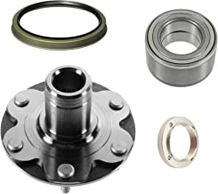 2WD 4Runner 4 Runner Sequoia Tundra Tacoma Front Wheel Hub Wheel Bearing Kit Left or Right For 2WD Only. Will NOT Fit 4WD With Seal 710571