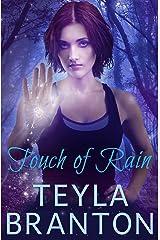 Touch of Rain: An Autumn Rain Mystery (Imprints Book 1) Kindle Edition