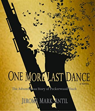 One More Last Dance: The Adventitious Story of Peckerwood Finch