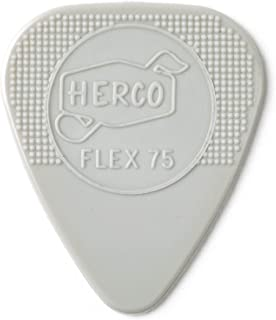 Herco Holy Grail Guitar Pick - 6 Pack