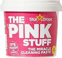 Stardrops Pink Stuff Reinigingspasta, 500 g