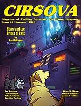 Cirsova Magazine of Thrilling Adventure and Daring Suspense: Issue #4 / Summer 2020
