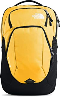 The North Face Pivoter Backpack, TNF Yellow/TNF Black