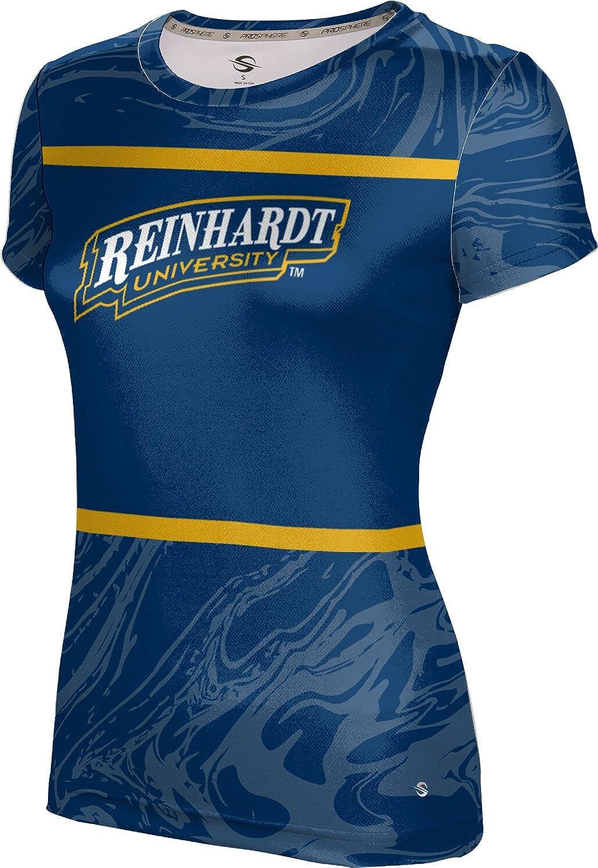 ProSphere Reinhardt University Girls' Performance T-Shirt (Ripple)