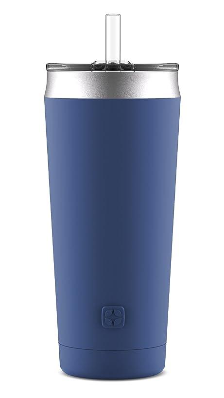 Ello Beacon 24oz Vacuum Insulated Stainless Steel Tumbler