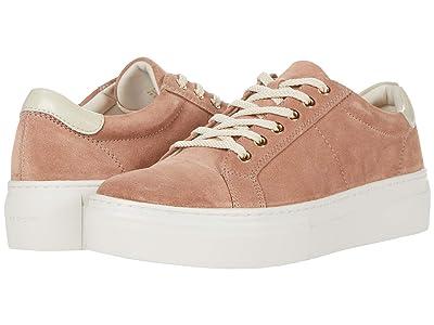 Vagabond Shoemakers Zoe Platform (Dusty Pink) Women