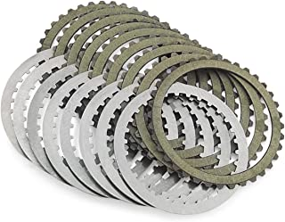 Barnett Performance Products Extra Plate Clutch Kit, Carbon Fiber